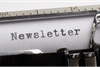 Sign up for our free newsletter image
