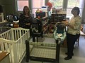 Help Me Grow offers free car seats, cribs to parents  image