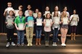Students present at 36th Annual Scioto County Science Day