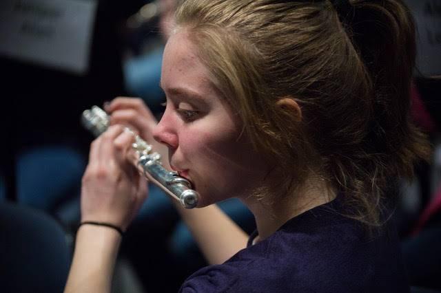 Scioto County Honors Music Festival