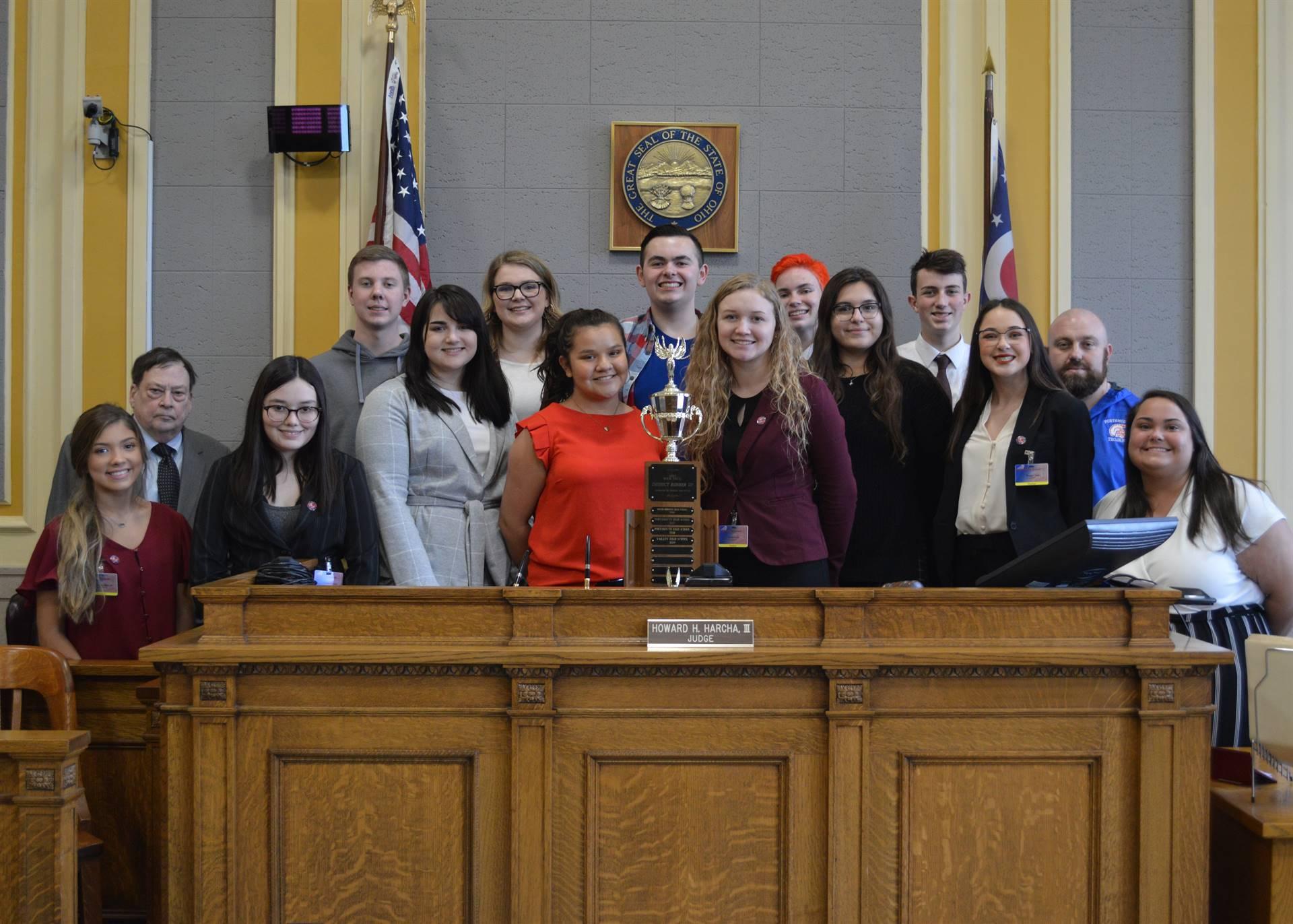 2020 District Mock Trial