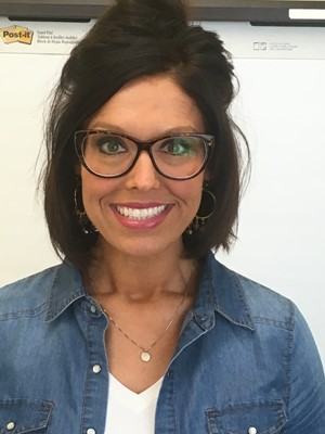 Amanda Fraley